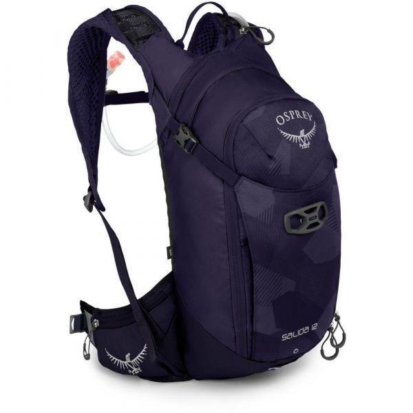 14b0087b0399 Рюкзак велосипедный Osprey Salida 12 - купить в Украине | Alpine Sport