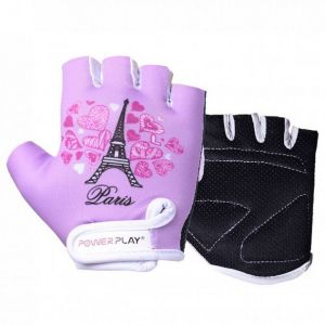 Перчатки велосипедные Powerplay 001 Paris