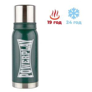 Термос Powerplay PP9001 1000 мл green