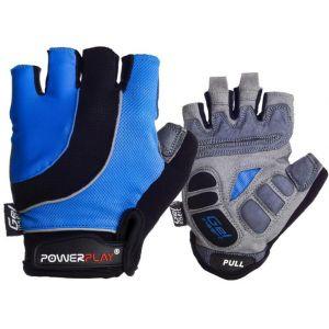 Перчатки велосипедные Powerplay PP 5037 A