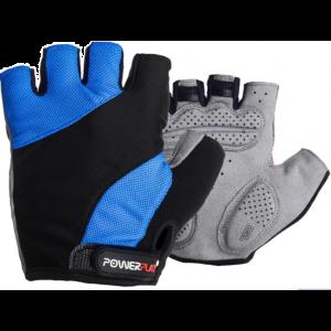 Перчатки велосипедные Powerplay PP 5041 B