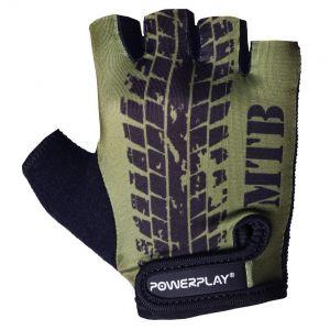 Перчатки велосипедные Powerplay 5451 Protector