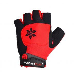 Перчатки велосипедные Powerplay 5284 A