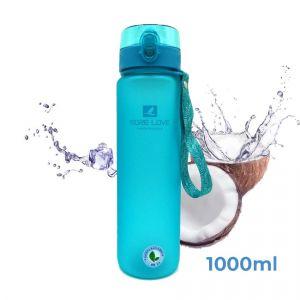 Бутылка для воды Casno MX-5041 More Love 1.05L
