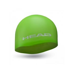 Head Silicone Moulded