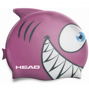 Шапочка для плавания Head Meteor
