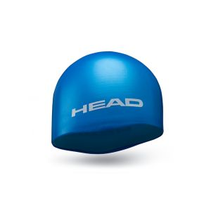 Шапочка для плавания Head Silicone Moulded Mid