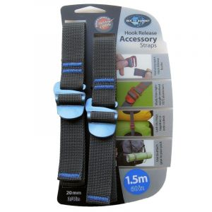 Стяжной ремень Sea to summit Strap With Hook Release 20mm - 1.5m