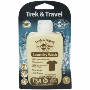 Мыло Sea to summit Trek & Travel Laundry Wash 89ml
