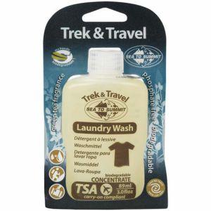 Мыло Sea to summit Trek & Travel Laundry Wash 89ml