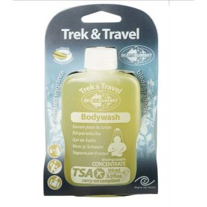 Гель Sea to summit Trek & Travel Liquid Body Wash 89ml