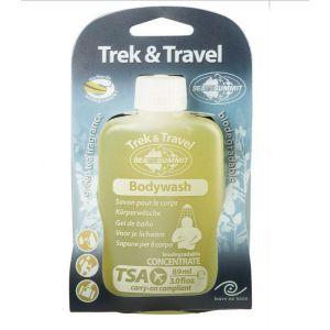 Гель Sea to summit Trek & Travel Liquid Body Wash 89ml