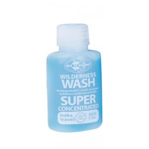 Мыло Sea to summit Wilderness Wash 40ml
