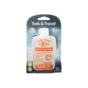 Гель Sea to summit Trek & Travel Hand Cleaning Gel