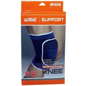 Наколенник Liveup Knee Support LS5706-SM