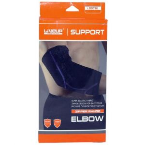 Налокотник Liveup Elbow Support LS5781-SM
