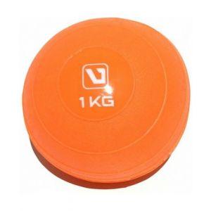 Медбол Liveup Soft Weight Ball LS3003-1