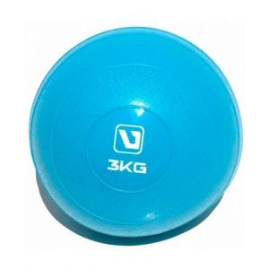 Медбол Liveup Soft Weight Ball LS3003-3