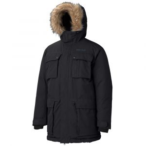 Куртка пуховая Marmot Thunder Bay Parka 72790