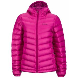 Куртка пуховая Marmot Wm`s Jena Hoody 77560