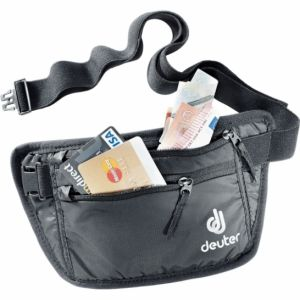 Deuter Security Money Belt II 3910316