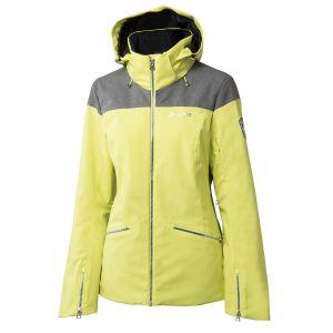 Куртка горнолыжная Phenix Virgin Snow Wmn ES782OT64