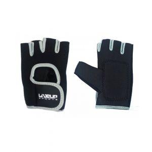 Перчатки для фитнеса Перчатки фитнес Liveup Training gloves LS3077-LXL