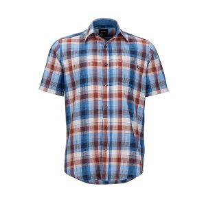 Рубашка с коротким рукавом Marmot Notus SS 44350