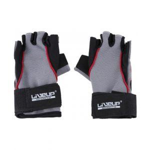 Перчатки фитнес Liveup Training gloves LS3071-LXL
