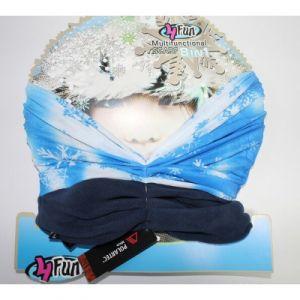 4fun Polartec Kid Snowflakes