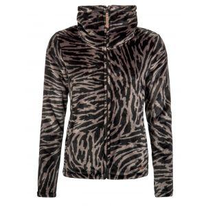 Куртка флисовая Protest Paco Full Zip