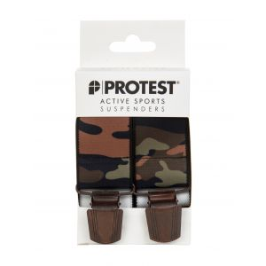 Подтяжки Protest General Suspenders