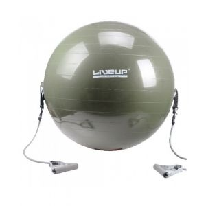 Liveup Gym Ball With Expander LS3227