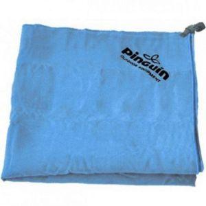 Полотенце туристическое Pinguin Micro Towel M 40х80 cm