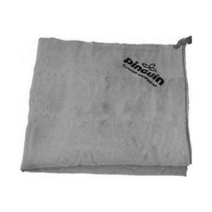 Полотенце туристическое Pinguin Micro Towel L 60х120 cm