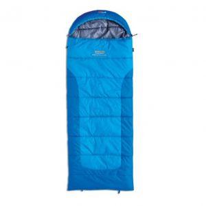 Спальный мешок - одеяло Pinguin Blizzard Junior 150