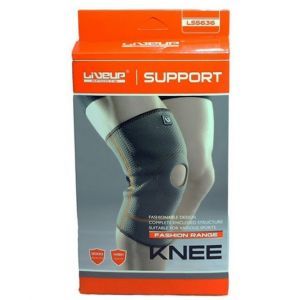 Наколенник Liveup Knee Support LS5636-SM