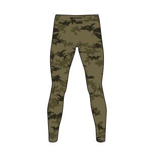 Bodydry Camo Men Pants