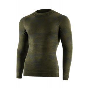 Bodydry Camo Men Shirt LS