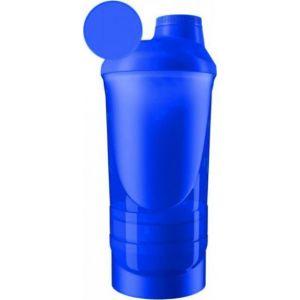 Шейкер спортивный Shakerstore Wave + 2 container