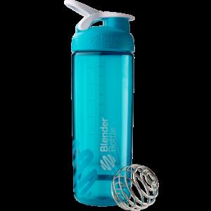 Бутылка-шейкер Blenderbottle Sleek Promo