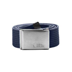 Ремень Fjallraven Canvas Belt (77029)