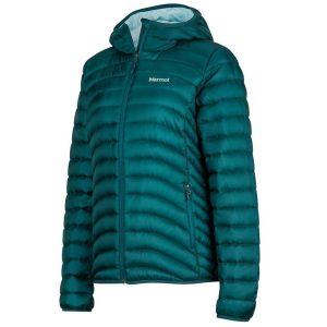 Куртка пуховая Marmot Wm's Aruna Hoody 78160
