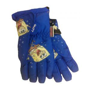 Перчатки Matt 2911 Sponge Bob