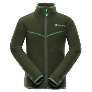 Куртка флисовая Alpine pro Cassiuso 3