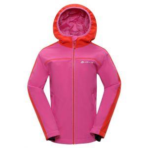 Куртка soft-shell Alpine pro Nootko 2 Ins.