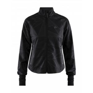 Куртка ветровка Craft Eaze Short Jacket Woman (1907060)