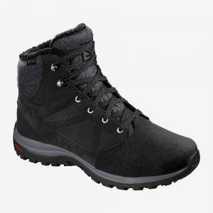 Ботинки Salomon Ellipse Freeze Cs Wp 406132