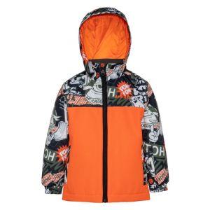 Куртка сноубордическая Protest Maximum Td