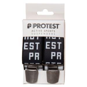 Подтяжки Protest Outy 19 Suspenders